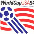 Logo Svjetskog nogometnog prvenstva održanog u SAD 1994. godine
