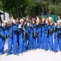 Paintball ekipa na Otoku Mladosti