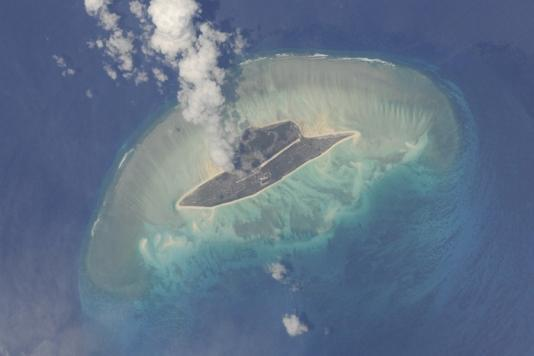 Otok u Indijskom oceanu