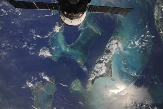 Pogled na Bahame