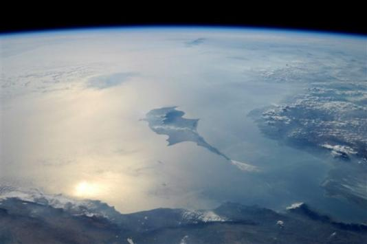 Istočni dio Sredozemlja