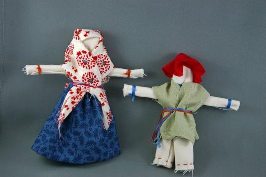 Svjetski dan lutkarstva - Sudjelujte u radionicama za izradu lutaka