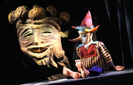 Pinocchio - najslavniji lutak na svijetu